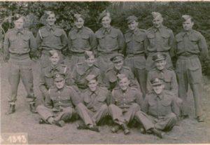 Stalag 20B, farm camp propaganda photograph, 1941