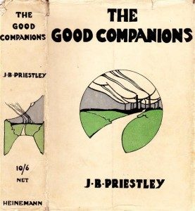 JB Priestley The Good Companions