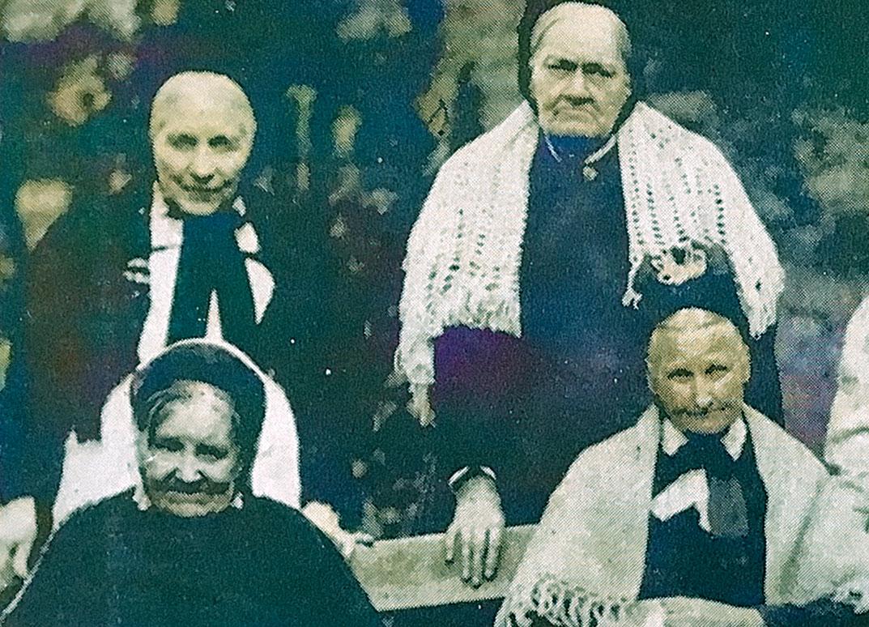The Eight Widows of Tounson Almshouses – Part 2
