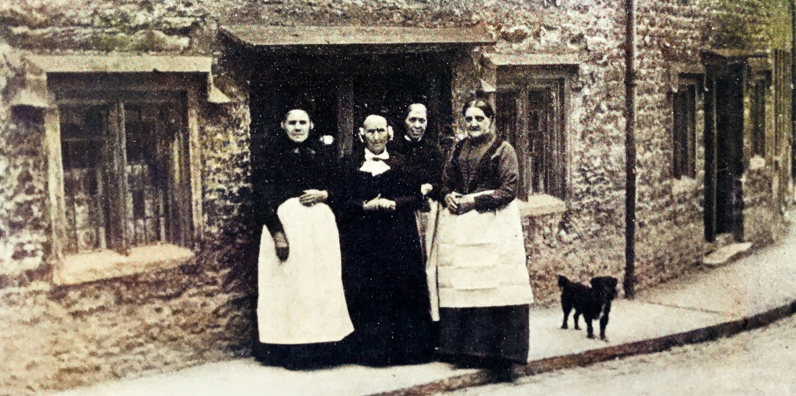 The Widows of Tounson Part 3 – 1841-1871