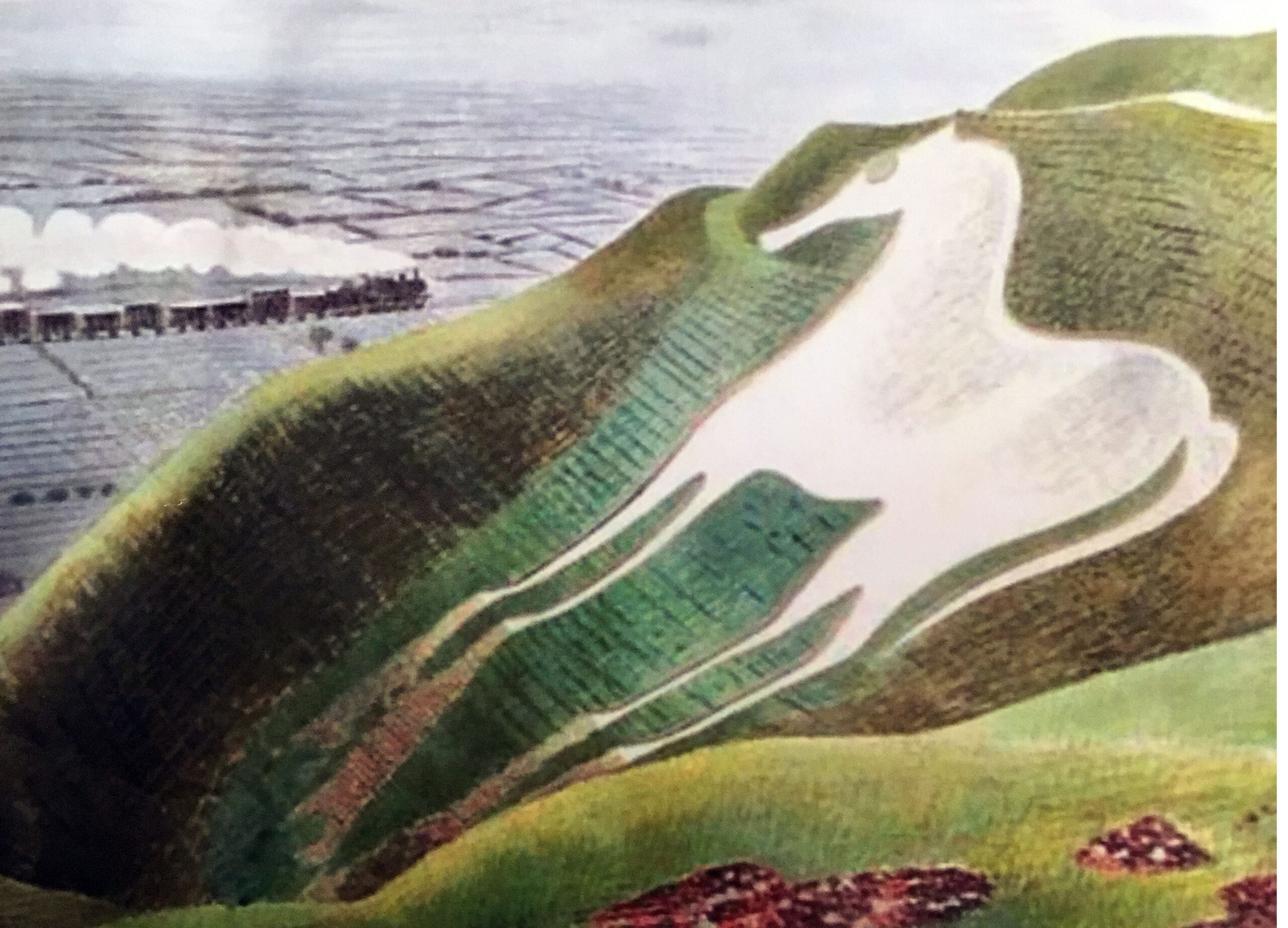 Roll on Ravilious!